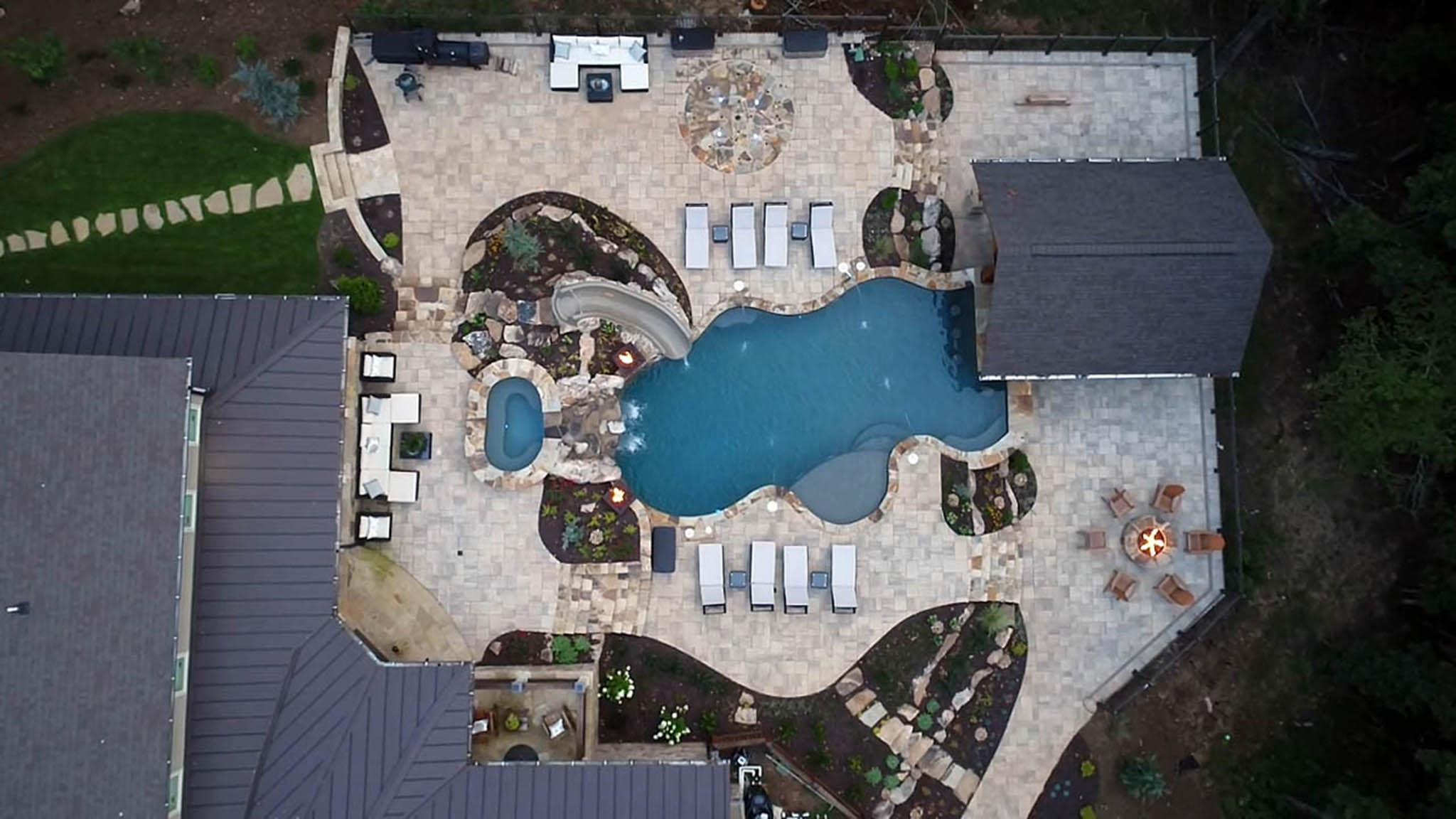 © Aqua Design Pools & Spas, LLC.